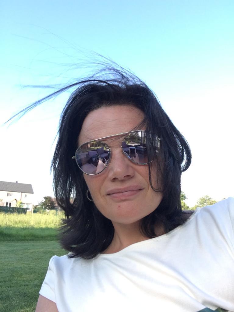 Nathalie Baudin